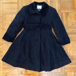 Rothschild Winter Dress Coat